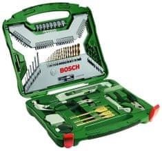 Bosch 103 dílná sada X-Line titan