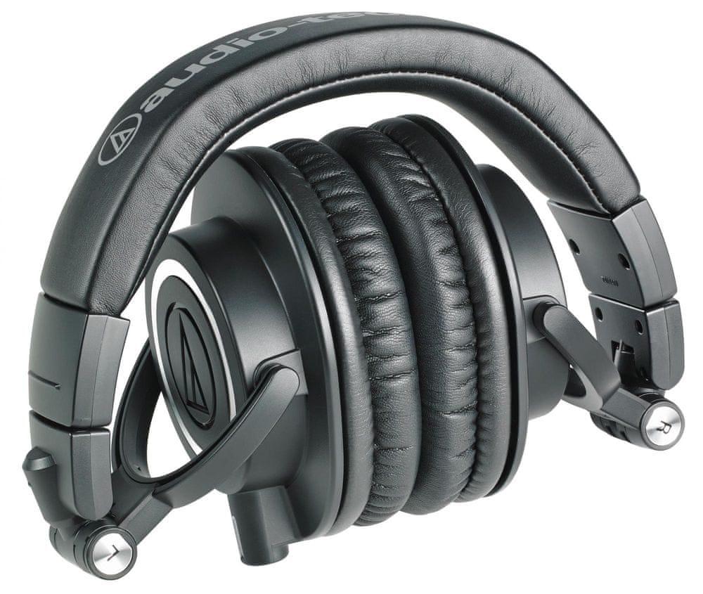 Audio-Technica ATH-M50x sluchátka