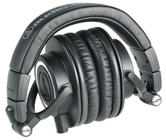 Audio-Technica ATH-M50X slušalke