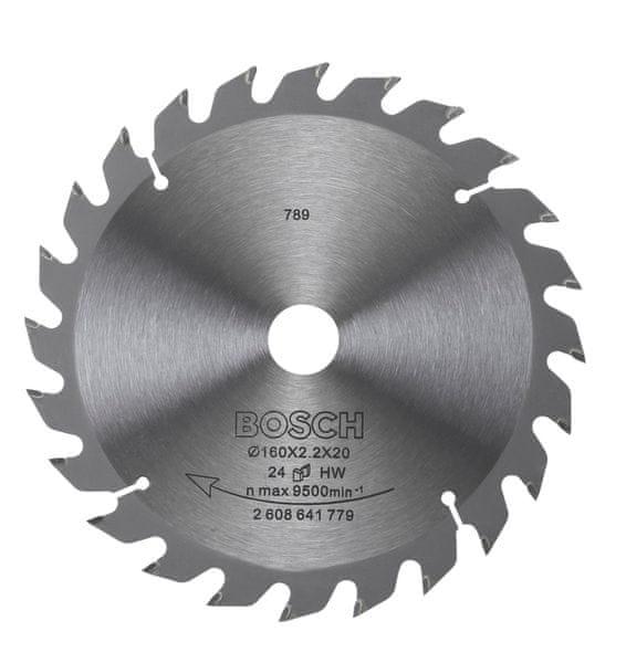 Bosch Optiline ECO 190/20mm, 48 zubů
