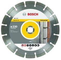 Bosch univerzalno diamantno rezilo premera 125 mm (2608602192)
