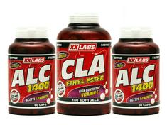 XXlabs CLA + ALC + ALC