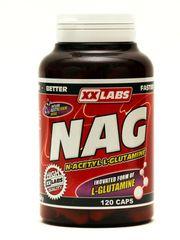 XXlabs N-Acetyl L-glutamin