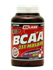 XXlabs 211 BCAA Malate