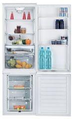 Candy vgradni kombinirani hladilnik CKBC 3180 E