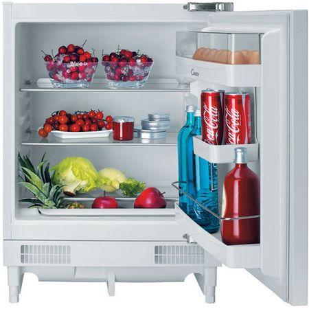 Candy vgradni hladilnik CRU 160 E