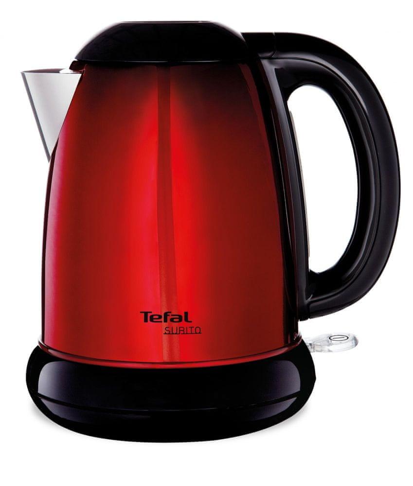 Tefal KI160511 Subito 3 Red Wine