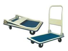 Mannesmann Werkzeug transportni voziček, 150 kg