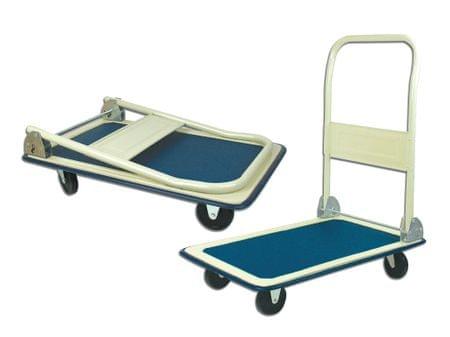 mannesmann werkzeug transportni vozi ek 150 kg mimovrste. Black Bedroom Furniture Sets. Home Design Ideas