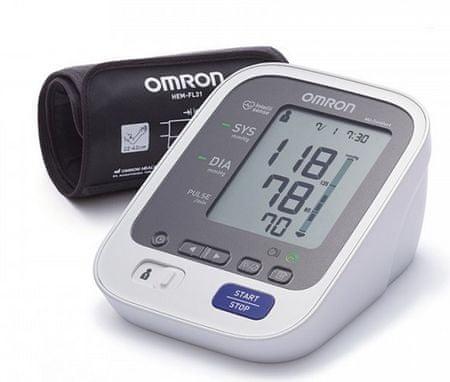 Omron merilnik krvnega tlaka M6 Comfort