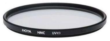 Hoya filter 62mm HMC UV (C)