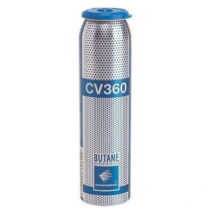 Campingaz kartuša CV360, 52 g