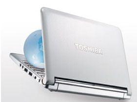 Toshiba podaljšanje garancije na 4 leta