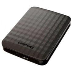 "SAMSUNG M3 Portable 2TB / Externí / USB 3.0 / 2,5"" / Black (STSHX-M201TCB)"