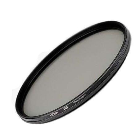 Hoya filter HD Pol circular 58mm Super Multi Coated