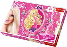 Trefl Magic Decor Barbie 15 dielikov
