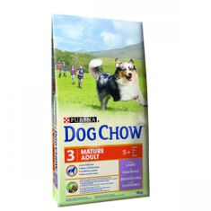 Purina Dog Chow hrana za zrele pse Jagnjetina 14 kg