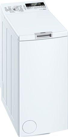 SIEMENS WP12T455BY Felültöltős mosógép, 6,5 kg, A+++