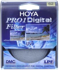 Hoya Filter UV Pro1 Digital - 62 mm