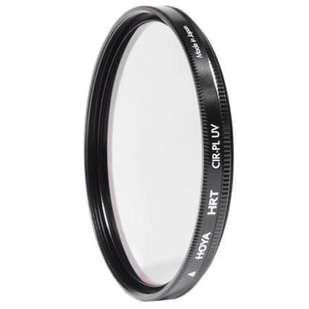 Hoya Filtr polaryzacyjny PL-CIR HRT 52 mm
