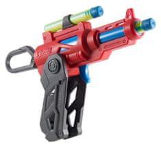 Mattel BOOMco Clipfire szivacslövő fegyver