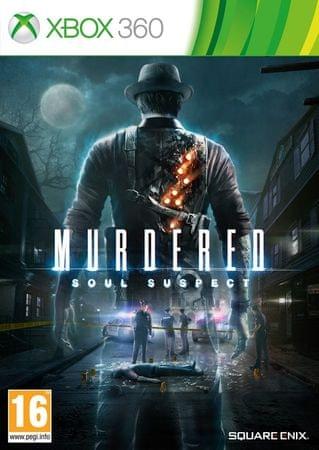 Square Enix Xbox 360 Murdered: Soul Suspect