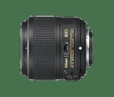 Nikon objektiv AF-S FX 35mm/1.8G ED