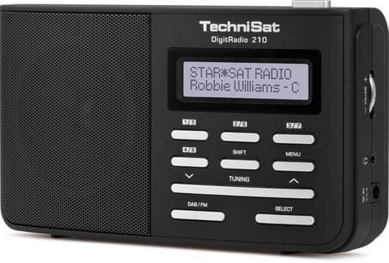 TechniSat 210