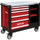 YATO Szafka serwisowa 6-szuflad (YT-09001)