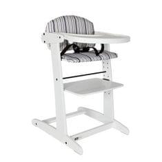 ZOPA Design stolček za hranjenje GROW UP
