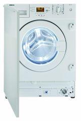 BEKO WMI 71242 Beépíthető mosógép