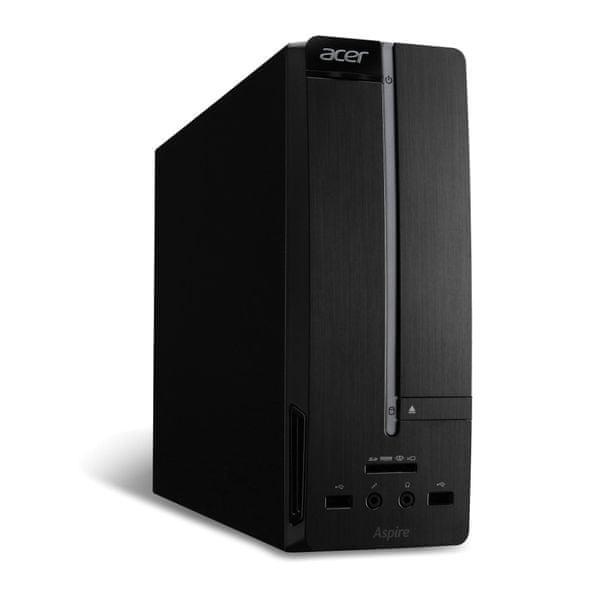 Acer Aspire XC-605 (DT.SRPEC.028) - II. jakost