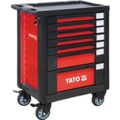 YATO Szafka serwisowa 7-szuflad (YT-09031)