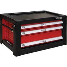YATO Szafka serwisowa 3-szuflady (YT-09151)