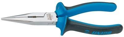 Unior kromirane ravne teflonske klešče 508/1BI, 200 mm