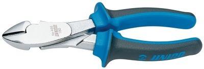 Unior kromirane stranske ščipalne klešče 466/1BI, 200 mm