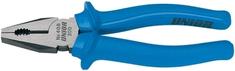 Unior Kombinirana kliješta 406/4G, 180 mm, fosfatirana