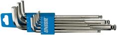 Unior garnitura inbus ključev 220/3SLPH (608534)