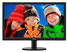 Philips LED LCD monitor 243V5LHAB 23,6""