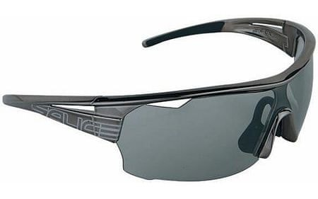 Salice športna očala 006 CRX Črna Črna
