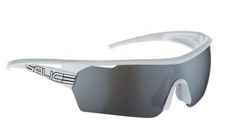 Salice športna očala 006 RW, bela