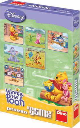 Dino Toys spomin Medvedek Pu