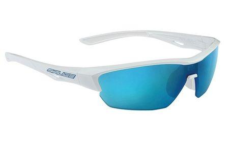 Salice športna očala 011 RW, bela-modra