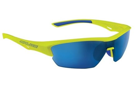 Salice športna očala 011 RW, fluorescentna rumena