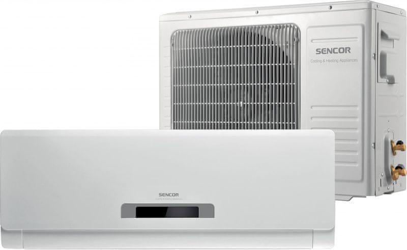 Sencor SAC 1211CH - II. jakost
