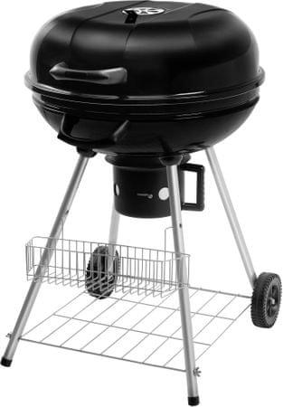 Fieldmann grill węglowy FZG 1004