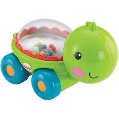 Fisher-Price Želva s kuličkami
