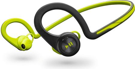 Plantronics stereo slušalka BackBeat FIT, zelena