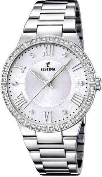 Festina Trend 16719/1 bílá