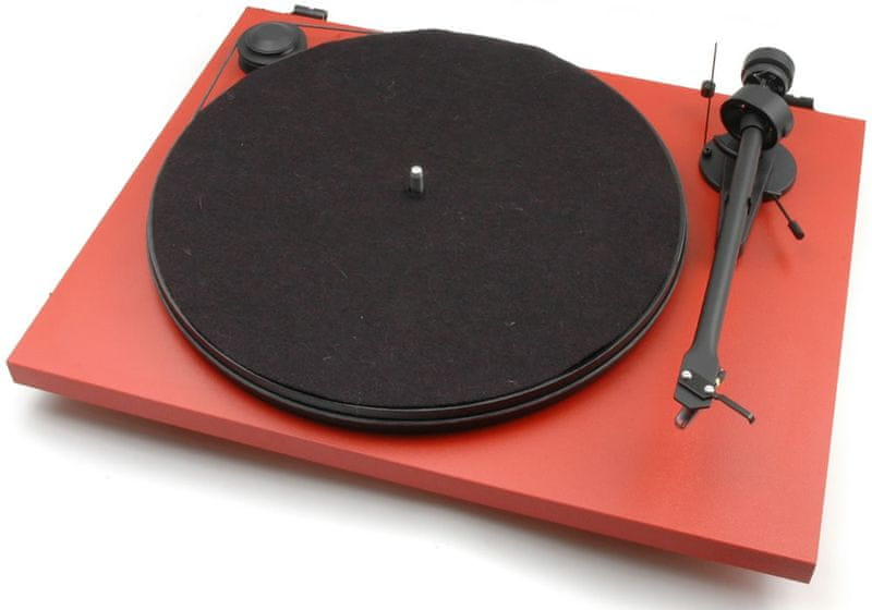 Pro-Ject Essential II (Red)